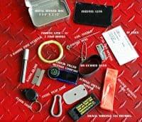 TOPS E16 Survival Kit